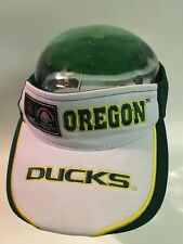 UNIVERSITY OF OREGON DUCKS Nike Football Velcro OU Visor, *NCAA Rose Bowl Game*
