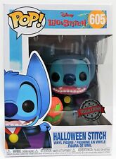 Halloween Stitch Funko Pop Vinyl New in Box