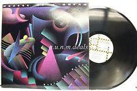 Pieces of a Dream - Makes You Wanna , 1988 LP Vinyl (VG)