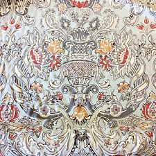 HD506 Kravet Damask Urn Classic European Drapery Upholstery Home Decor Fabric