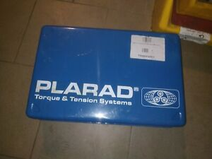 Plarad XVR35 3600NM TORQUE WRENCH IN ORIGINAL CASE