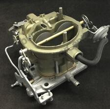 1964 Chrysler Newport Stromberg WWC Carburetor *Remanufactured