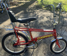 Craigslist raleigh chopper greensboro for