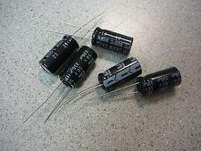 ILLINOIS CAPACITOR Aluminum Electrolytic Radial 330uF 50V 20% **NEW** Qty.5