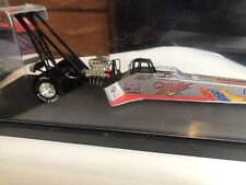 Larry Dixon 1/24 Miller Genuine Draft Don Prudhomme Racing NHRA Diecast
