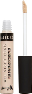 Barry M Cosmetics All Night Long Concealer, Oatmeal