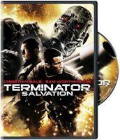 Terminator Salvation [New DVD] Digital Copy, Eco Amaray Case, Widescre