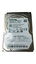 "Toshiba MK2561GSY HDD2E84 250GB 2.5"" SATA II Laptop Hard Drive"