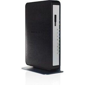 Netgear N450 340 Mbps 4-Port 10/100 Wireless N Router (N450-100NAS)