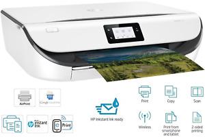 HP ENVY 5032 All-in-One Wireless Wi-Fi Smartphone Inkjet Photo Printer *NO INKS*