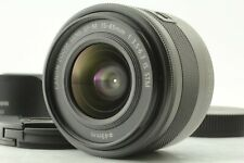 FedEx【Mint】Canon Zoom Lens EF-M 15-45mm f/3.5-6.3 IS STM Silver From Japan  #051
