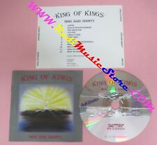 CD KING OF KINGS ron and marty ZEMAR MUSIC AKS 001 1986 no lp vhs (Xs10)