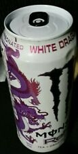 BUY 2 GET 1 FREE Monster Energy Rehab White Dragon Tea Drink