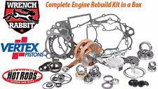 Wrench Rabbit Engine Rebuild Kit - 2005-2008 KFX400 LTZ400 DVX400 WR101061