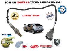 para Lexus 89465-48200 89465-0e030 89465-0e050 8946548120 02 SENSOR LAMBDA
