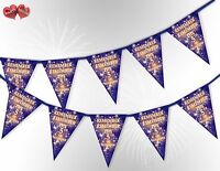 Remember Remember the 5th of November Guy Fawkes Bunting Banner by PARTY DECOR