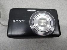 Sony Cyber-shot DSC-W310 12.1 MP - Digital Camera - Black  *free shipping!