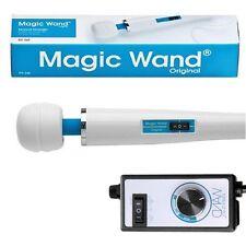 Original Hitachi Magic Wand Personal Massager Handheld Multi-Speed Controller