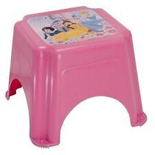 Disney Princess kids tabouret, siège, Toilet étape, tabouret. indoor, outdoor