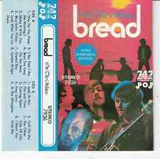 K7 AUDIO (TAPE) BREAD *ON THE WATERS*