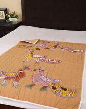 Animal Print Art Deco Style Quilts