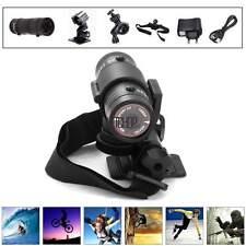 DVR Video F9 Camera Waterproof Digital Full HD 1080P Mini Action 5MP Sports DV