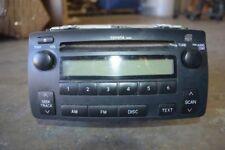 toyota a51813 radio