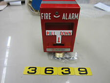 Tomar Rms-Exwp Fire Alarm/Initiating Device Pull Station
