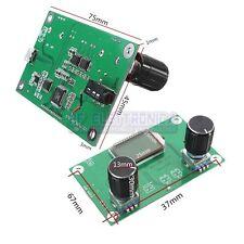 Geekcreit® DSP & PLL Digital Stereo FM Radio Receiver Module 87-108MHz With Ser