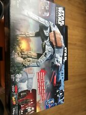 Star Wars AT-ACT Star Wars Rogue One Imperial At-ACT Rapid Fire Motorized New
