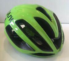 Kask Protone Helmet, size medium (52-58cm), Lime, NEW