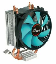 High Performance CPU Cooler with silent 92mm PWM Fan & 2 Direct Contact Heatpipe