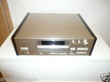 Kenwood DR-W1 High-End CD-Recorder, DEFEKT, vermutlich Antrieb defekt
