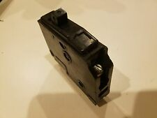 Square D Qo130 Single Pole Circuit Breaker, 30 Amp Old Style Tested!