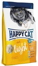 10 kg HAPPY CAT Adult Light