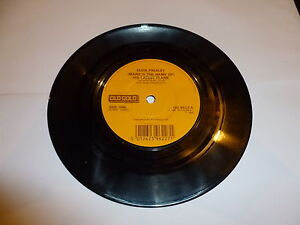 """ELVIS PRESLEY - (Marie's The Name Of) His Latest Flame - 1986 UK 7"""""""