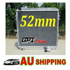 aluminum alloy radiator toyota HILUX LN106 LN111 Diesel 88-97 AT/MT