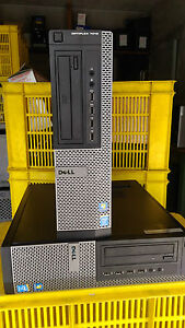 Computer Dell Optiplex 7010 win 10 pro