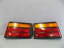 Rover 200 Rear Lights 1984 - 1986 Brand New