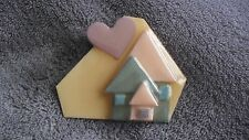House Pins By Lucinda - Home is Where the Heart is