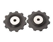 Genuine Shimano 11 DENTI ruote di sostegno INGRANAGGIO PULEGGIA SLX m600, 601 & 662 9 velocità