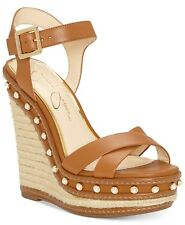 74f78fbee49 Jessica Simpson Very High (4.5 in. and Up) Wedge Heels for Women for ...
