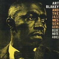 Art Blakey and the Jazz Messengers : Moanin' CD Special  Album (1999) ***NEW***