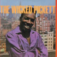 Wilson Pickett - Wicked Pickett [New CD]