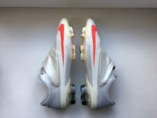 Nike Mercurial Vapor IV Elite FG Size US 8 Boots Cleats Soccer Superfly