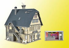 Vollmer 43661 H0 Boutique Babyland mit Beleuchtung