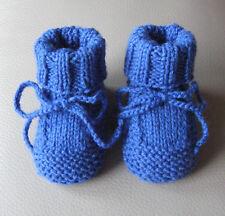 Beige Mit Gelber Sohle Niedliche Babyschuhe Gestrickt Baby Schuhe