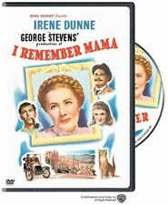 I REMEMBER MAMA. Irene Dunne (1948). UK compatible. New DVD.
