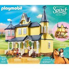 PLAYMOBIL 9475 Luckys glückliches Zuhause