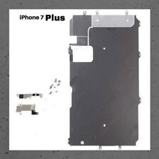 """LCD Metal Backplate Shield + Home Button and speaker covers iPhone 7 PLUS 5.5"""""""